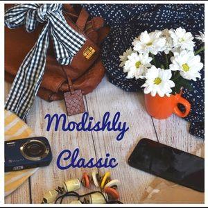 Modishly Classic
